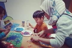 Fun Learning Program (Art)