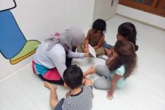 Fun Learning Program (Story Telling)