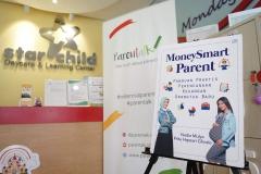 Starchild - Money Smart Parent - Book Launching & Talkshow - 19 Okt 19