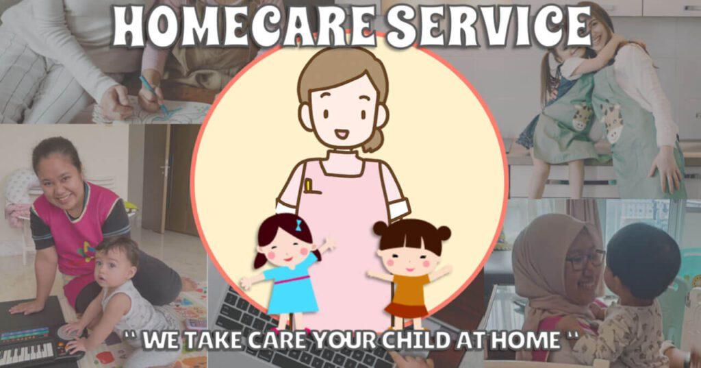 Homecare Service Starchild